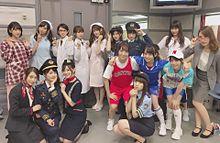 堀未央奈 ハロウィン音楽祭 乃木坂46の画像(生駒里奈 ハロウィンに関連した画像)