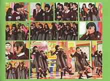 欅坂46 keyabingo2  bd-box ブックレットの画像(横澤夏子に関連した画像)