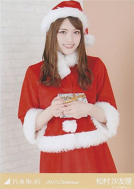 松村沙友理 乃木坂46 Christmasの画像 プリ画像