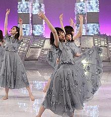 西野七瀬 乃木坂46 シンクロニシティ ミュージックフェアの画像(ミュージックに関連した画像)