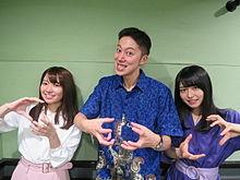 欅坂46 米谷奈々未 長濱ねる はんにゃの画像(はんにゃに関連した画像)