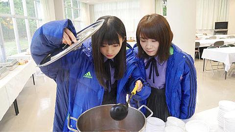 齋藤飛鳥 乃木坂46 秋元真夏 ザンビ