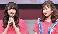 渡辺梨加 欅坂46 ray学園祭 吉田朱里 NMB48の画像(Rayに関連した画像)