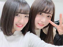 長濱ねる 欅坂46 向井地美音 AKB48の画像(akbに関連した画像)