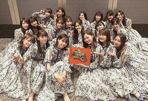 西野七瀬 乃木坂46 なーちゃん レコード大賞 白石麻衣の画像 プリ画像