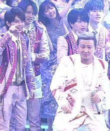 西野七瀬 乃木坂46 なーちゃん 紅白の画像(中島健人 乃木坂46に関連した画像)