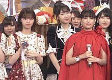 西野七瀬 乃木坂46 なーちゃん 紅白 広瀬すずの画像(akbに関連した画像)