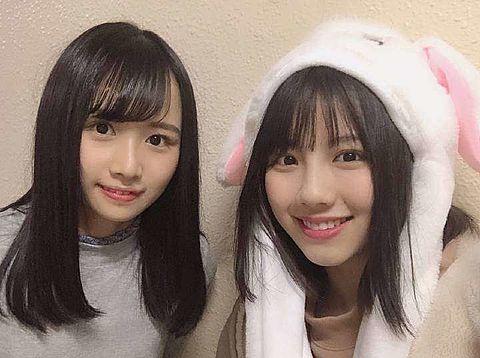 欅坂46 上村ひなの 渡邉美穂 けやき坂46 2期生の画像 プリ画像