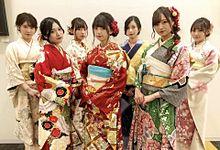 齋藤飛鳥 乃木坂46 成人式の画像(佐々木琴子に関連した画像)