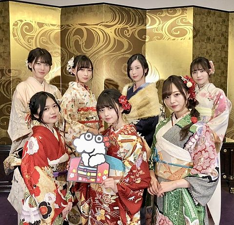 齋藤飛鳥 乃木坂46 成人式の画像 プリ画像