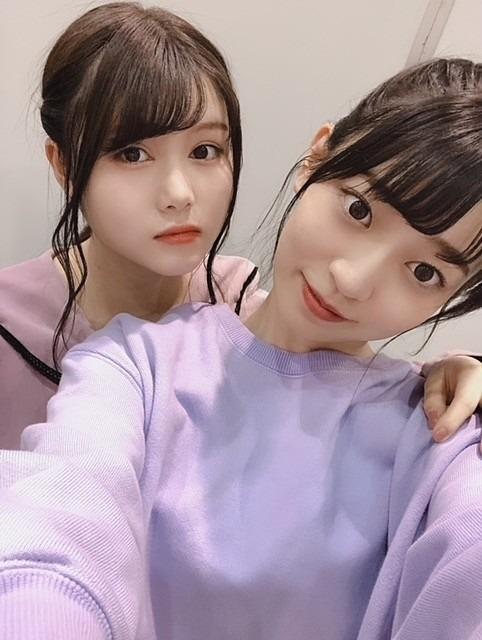 【朗報】乃木坂を率いていた可愛い伊藤理々杏様が、猫舌SR今夜初登場