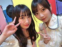 与田祐希 乃木坂46 梅山恋和 NMB48 3.2 坂道AKBの画像(NMB48に関連した画像)