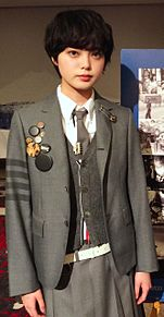 平手友梨奈 欅坂46 響 日本アカデミー賞の画像(アカデミー賞に関連した画像)