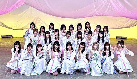 梅山恋和 坂道AKB NMB48 与田祐希 山下美月 久保史緒里の画像 プリ画像