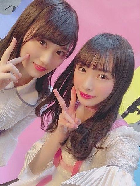 梅山恋和 坂道AKB NMB48の画像 プリ画像