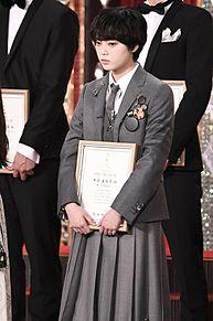 平手友梨奈 欅坂46 日本アカデミー賞 響の画像(アカデミー賞に関連した画像)