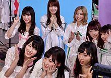 坂道AKB 岡部麟 山下美月 小栗有以 乃木坂46 チーム8の画像(NMB48に関連した画像)