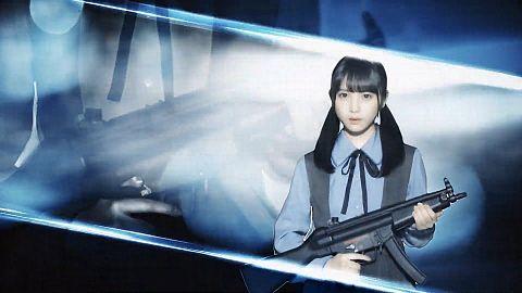 乃木坂46 ザンビ 乙女神楽 与田祐希の画像(プリ画像)