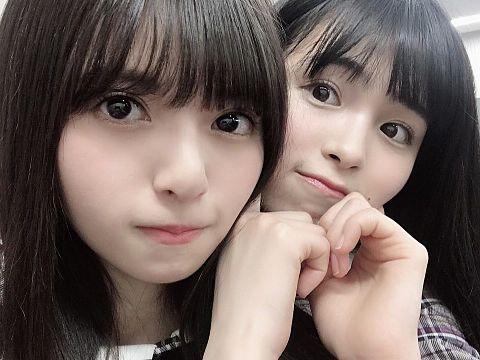 乃木坂46 齋藤飛鳥 大園桃子 3.5の画像 プリ画像