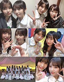 坂道AKB 田中美久 HKT48 日向坂46 ジワるDAYSの画像(NMB48に関連した画像)