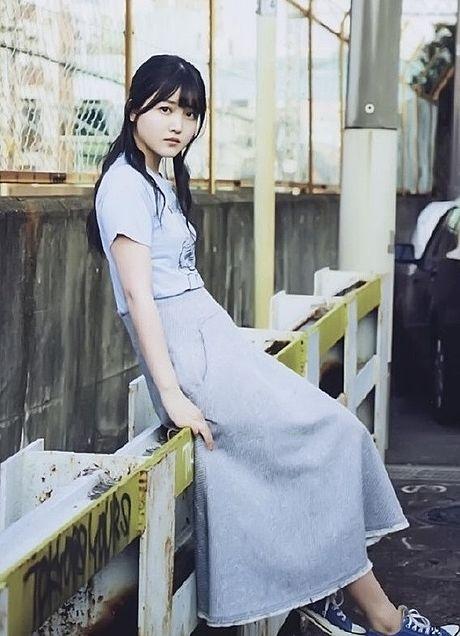 久保史緒里 乃木坂46 bltの画像 プリ画像