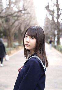 小坂菜緒 けやき坂46 日向坂46 プレイボーイ キュン プリ画像