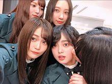 平手友梨奈 欅坂46 1.06の画像(上村莉菜に関連した画像)