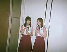山下美月 生田絵梨花 オレンジ 乃木坂46 ファンタの画像(オレンジに関連した画像)