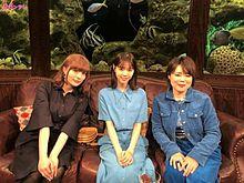西野七瀬 乃木坂46 なーちゃん グータンヌーボ2の画像(ブルゾンちえみに関連した画像)