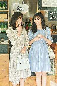 欅坂46 渡辺梨加 佐々木久美 日向坂46 rayの画像(rayに関連した画像)