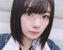 藤吉夏鈴 欅坂46 1.49 プリ画像