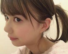 藤吉夏鈴 欅坂46 1.45 プリ画像