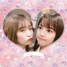 乃木坂46 秋元真夏 生田絵梨花 3 プリ画像