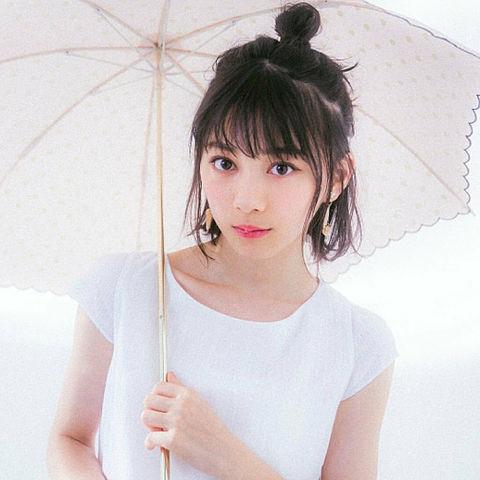 欅坂46 森田ひかる ray 2期生の画像 プリ画像