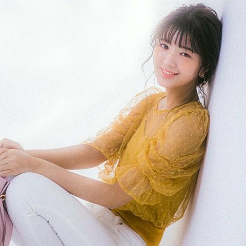 欅坂46 関有美子 ray 2期生の画像 プリ画像
