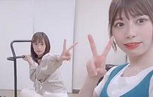 欅坂46 東村芽依 日向坂46 けやき坂46 1.21の画像(けやき坂46に関連した画像)