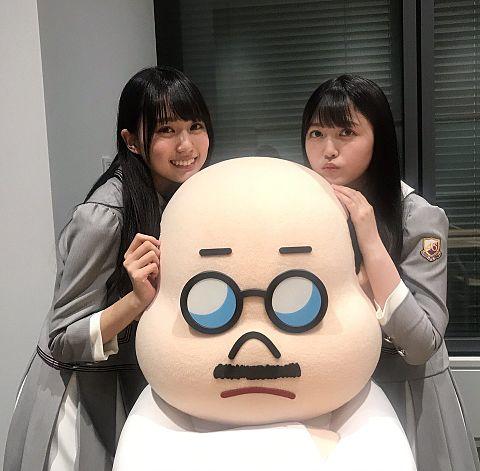 4期生 久保史緒里 賀喜遥香 ラインライブの画像 プリ画像