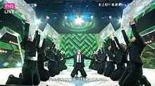 平手友梨奈 欅坂46 fnsの画像(虹に関連した画像)