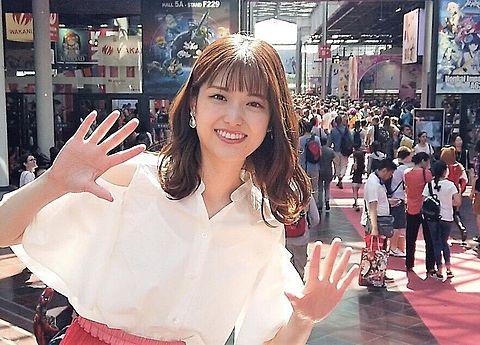 乃木坂46 松村沙友理 Japan Expoの画像 プリ画像