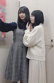 欅坂46 日向坂46 上村ひなの 森田ひかるの画像(日向坂46に関連した画像)