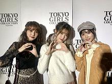 山下美月 乃木坂46 松村沙友理  加藤史帆 3.3の画像(TGCに関連した画像)
