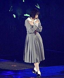 平手友梨奈 欅坂46 角を曲がるの画像(角を曲がるに関連した画像)