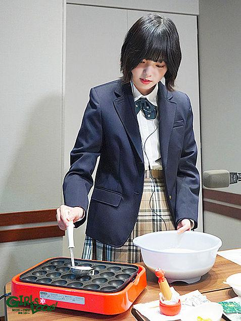 平手友梨奈 欅坂46 sol