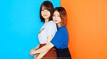 鈴本美愉 欅坂46 uni's on air 織田奈那の画像(織田奈那に関連した画像)