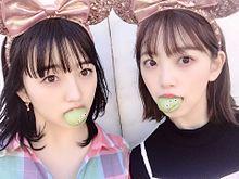 乃木坂46 堀未央奈 田島芽瑠 HKT48の画像(HKT48に関連した画像)