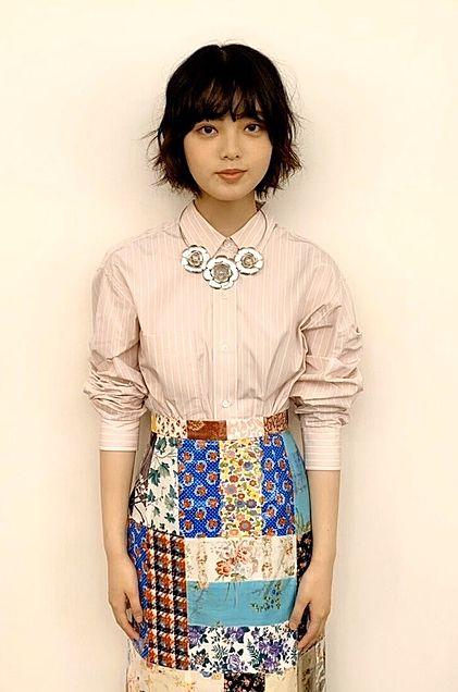欅坂46 平手友梨奈 ginzaの画像 プリ画像
