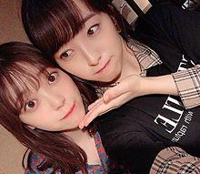 堀未央奈 乃木坂46 田島芽瑠 HKT48の画像(HKT48に関連した画像)