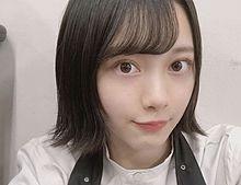 欅坂46  森田ひかる 1.42 プリ画像