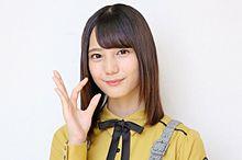 小坂菜緒 欅坂46 日向坂46 テレビジョン 恐怖人形の画像(日向坂に関連した画像)