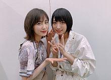 太田夢莉 NMB48 乃木坂46 高山一実 ベストヒット歌謡祭の画像(ベストヒット歌謡祭に関連した画像)